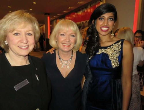 Lees: Edmonton honours local leaders at 22nd annual Women of Vision Celebration